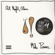 Mike Posner - At Night Alone