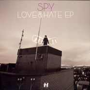 S.P.Y. - Love & Hate EP