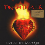 Dream Theater - Live At The Marquee Red Vinyl Edition