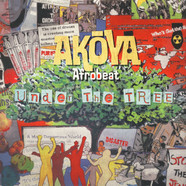 Akoya Afrobeat Ensemble - Under The Tree