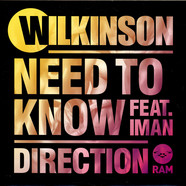 Wilkinson - Need To Know