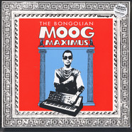 Bongolian, The - Moog Maximus