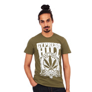 Cypress Hill - 420 2013 T-shirt