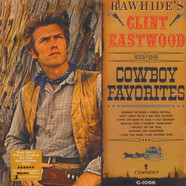 Clint Eastwood - Sings Cowboy Favorites