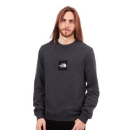 The North Face - Fine Crew Sweater