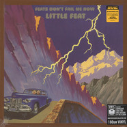 Little Feat - Feats Don't Fall Me Now