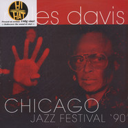 Miles Davis - Chicago Jazz Festival 90
