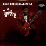 Bo Diddley - Is A Twister 180g Vinyl Edition
