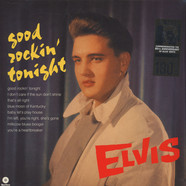 Elvis Presley - Good Rockin' Tonight