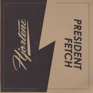Hjortene / President Fetch - Split LP