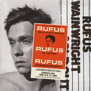 Rufus Wainwright - Rufus Does Judy