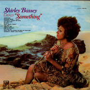 Shirley Bassey - Is Really