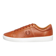 Fred Perry - Spencer Waxed Leather