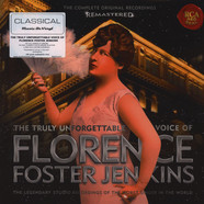Florence Foster Jenkins - The Truly Unforgettable Voice Of F. Foster Jenkins