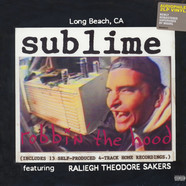 Sublime - Robbin' The Hood