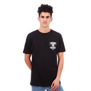 101 Apparel - Diggin Badge T-Shirt
