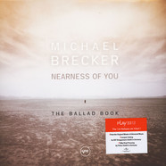 Michael Brecker - Nearness Of You - The Ballad Book