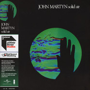 John Martyn - Solid Air Half-Speed Master Edition