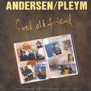 Andersen / Pleym - Good Old Friend