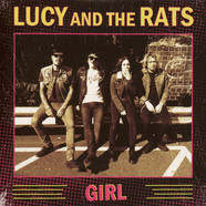 Lucy & The Rats - Girl