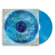 Blue Sky Black Death x S.A.S. - Celestial Deluxe Blue Colored Vinyl Edition