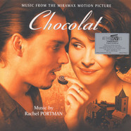 Rachel Portman - OST Chocolat Chocolate Brown Vinyl Edition