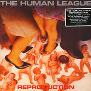 Human League, The - Reproduction
