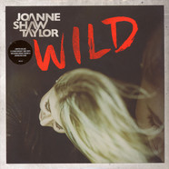 Joanne Shaw Taylor - Wild Deluxe Edition
