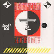 Hieroglyphic Being - The Disco's Of Imhotep