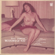 Max Shrager - Thoughts Of You