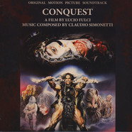 Claudio Simonetti - OST Conquest