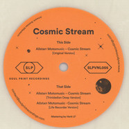 Allstarr Motomusic - Cosmic Stream