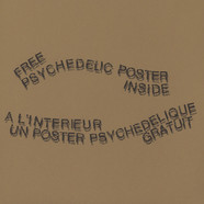 Intersystems - Free Psychedelic Poster Inside