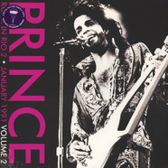 Prince - Rock In Rio - Volume 2