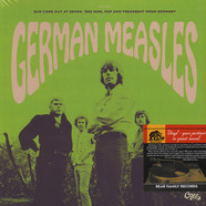 V.A. - German Measles Volume 2
