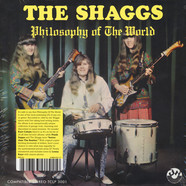 Shaggs, The - Philosophy Of The World Black Vinyl Edition