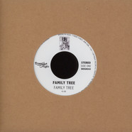 Family Tree / Mighty Ryeders - Family Tree / Evil Vibrations