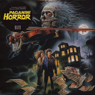 Vince Tempera - OST  Paganini Horror Colored Vinyl Edition