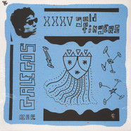 XXXV Gold Fingers / Man Dela - Galegos Bar/ The Ritual