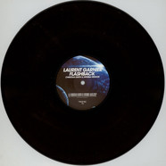 Laurent Garnier - Flashback Remixes Black Vinyl Edition