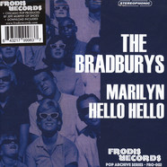 Bradburys, The - Marilyn Black Vinyl Edition