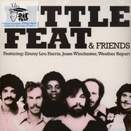 Little Feat - Little Feat & Friends