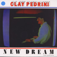 Clay Pedrini - New Dream Blue Vinyl Edition