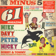 Minus 5, The - Of Monkees And Men