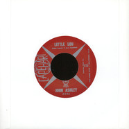 John Ashley - Little Lou / I Need Your Lovin