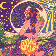 Blues Pills - Blues Pills Neon Orange Vinyl Edition