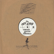 Ged - Dry River EP