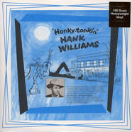 Hank Williams - Honky Tonk