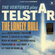 Ventures - The Ventures Play Telstar