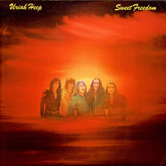 Uriah Heep - Sweet Freedom